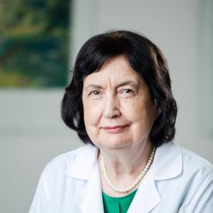 Ass. Prof. Irena Velcheva, MD, PhD